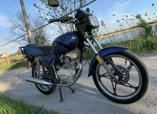 Viper 125 j 2011