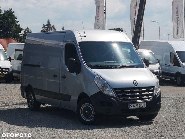 Renault Master  2.3dCi 125 L2H2 F3500 2011_125KM