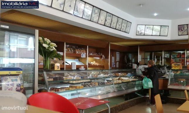 Padaria Pastelaria De Marca E Qualidade Histórica