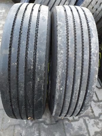 215/75R17.5 OPONA Teamstar TH TRAILER 7-8mm