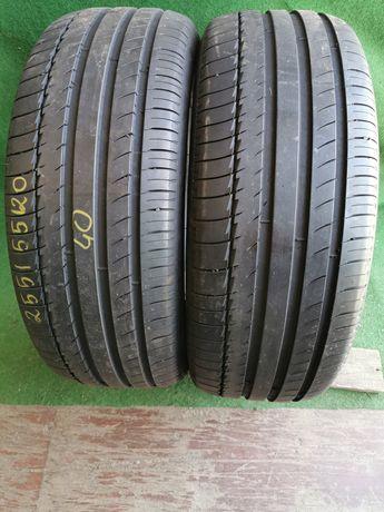 Opony Michelin Latitude 255/55/20 M+S