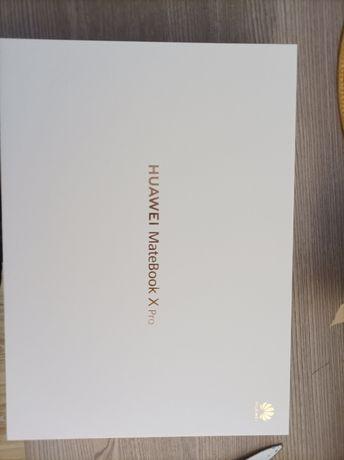 Huawei MateBook X Pro i7 16+512GB