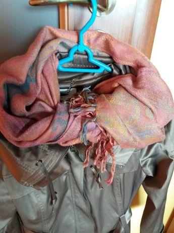 Apaszki , chusty  4 sztuki cena za komplet