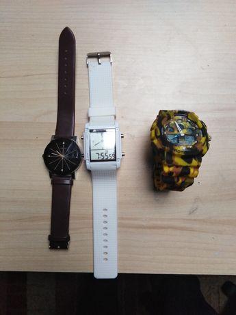 Sprzedam zegarki