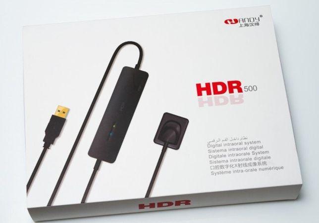 Новий Візіограф HDR 500