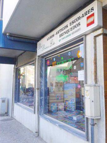 Vende-se Empresa na área da Papelaria, Livraria e Brinquedos