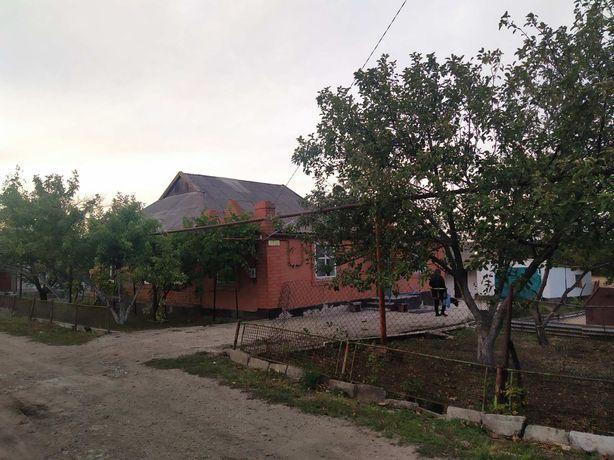 Дом в с.Новоянисоль