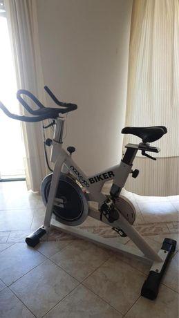 Vendo bike de spining