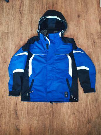 Куртка лыжная KILLTEC р - 152.