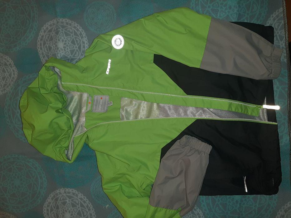 Icepeak kurtka przeciwdeszczowa 152 Słupsk - image 1