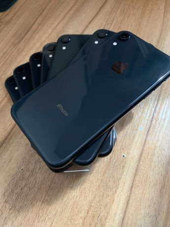 iphone xr 64 gb black   айфон xr 64 гб чёрный 100% акб