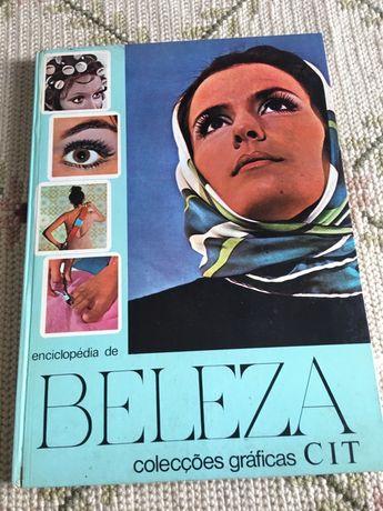 4 Livros Enciclopedia da Mulher(Vintage)