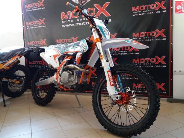 Geon Dakar GNX 250 300 (Enduro) Factory 2020