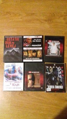 Płyty z filmami DVD