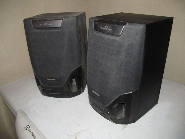 Kolumny Panasonic SB-AK15