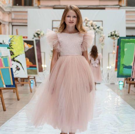Нарядное платье Steffanee. Нарядное платье
