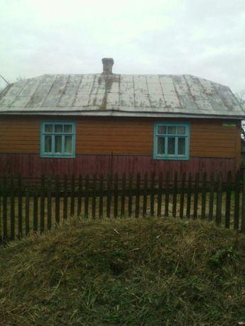 Продам житловий будинок площою 25 сотих