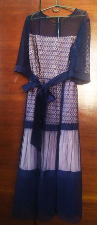 Святкове плаття.