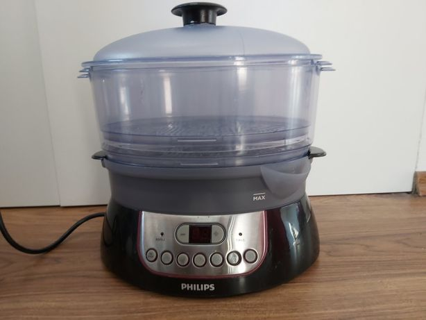 Parowar Philips HD9140/91
