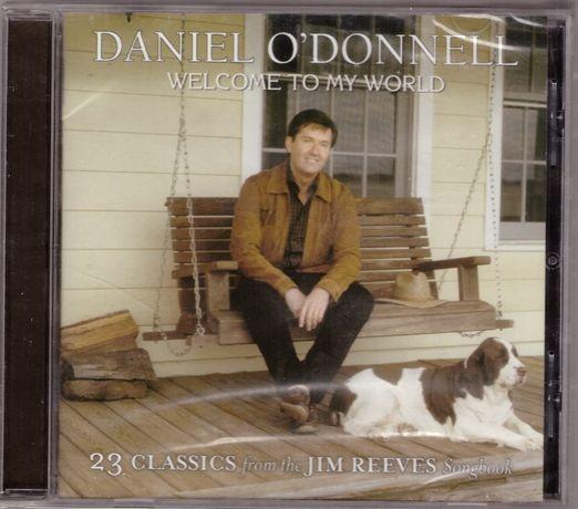 250 CD nowe -- Daniel O'Donnell, Donny Osmond