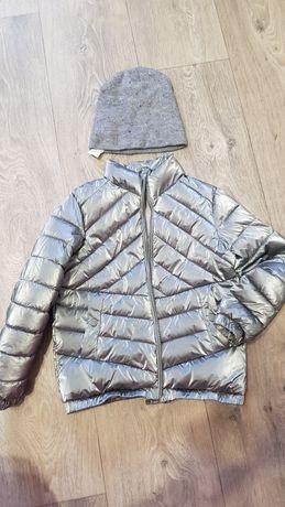Продам демисезонную куртку Zara р. 122