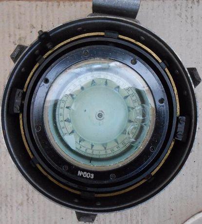 Морской магнитный компас, почти даром