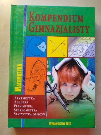 Kompendium Gimnazjalisty