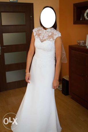 Suknia Ślubna GALA GIGA