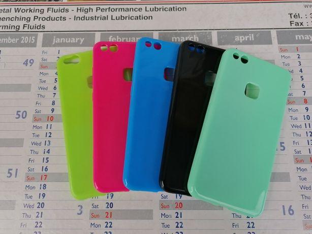 Etui Case Nakładka Jelly do Huawei P10 Lite Kolory