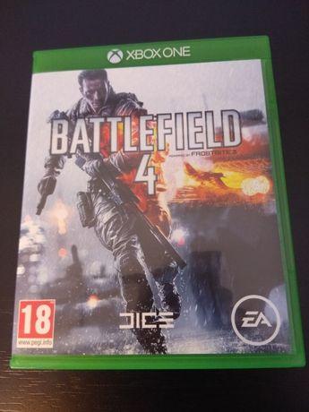 Xbox One - BATTLEFIELD 4 C/selo Igac