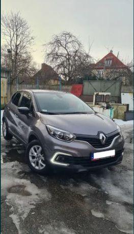 Renault Captur 1.0 / 90 km wynajem długoterminowy bez BIK/KRD prywatny