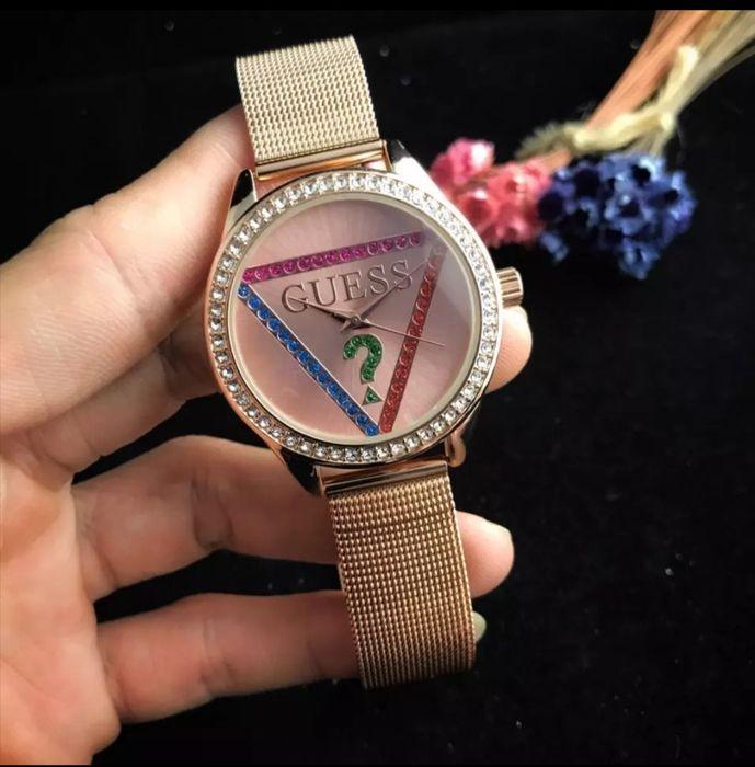 Новые часы Guess! Киев - изображение 1