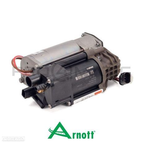 BMW Série 5 F07 Compressor Suspensão Pneumática ARNOTT WABCO