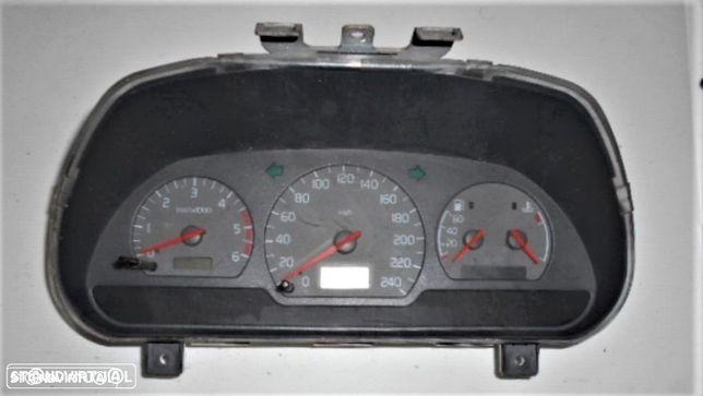 Quadrante Volvo V-40 1.6i 16v 1999 - Usado