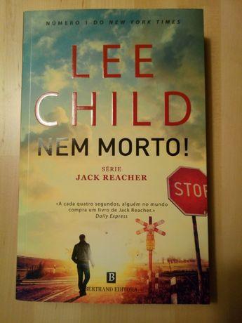Lee Child - Nem Morto