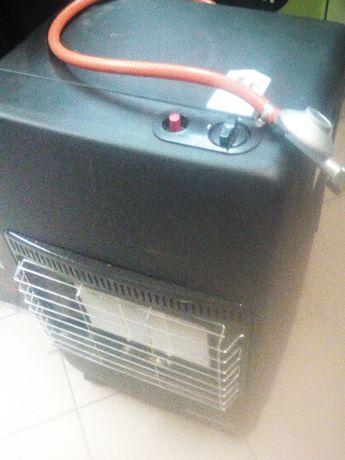 Ogrzewacz gazowy