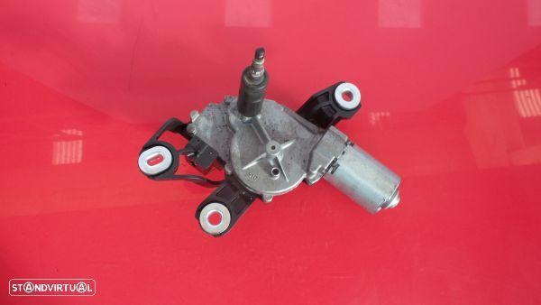 Motor Limpa Vidros Tras Volkswagen Golf V Variant (1K5)