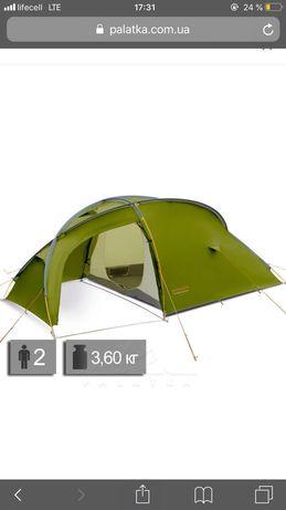 """двухместная палатка """"Pinguin summit 2"""""""