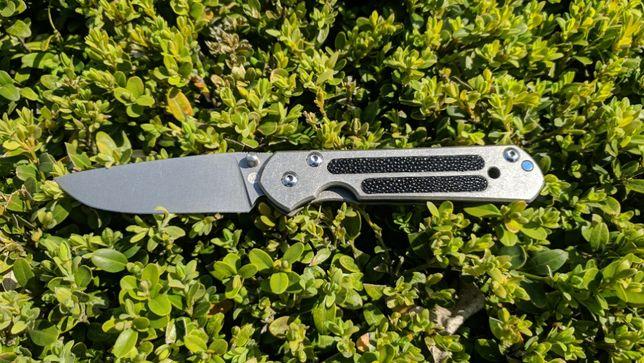 Small Sebenza 21 Lovocoo RWL-34
