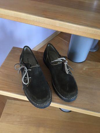 Buty firmy Spieth&Wensky w rozmiarze 39