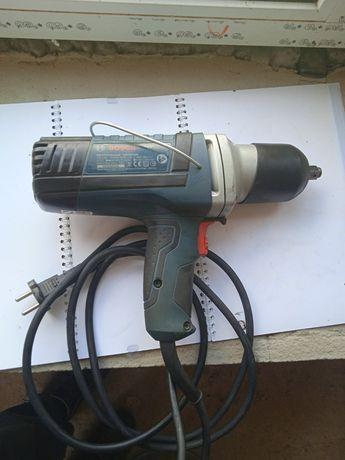 Гайковерт Bosch Professional GDS 18E