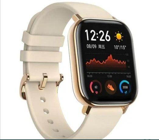 Smartwatch xiaomi Amazfit GTS 2 GOLD DOURADO GARANTIA 2023