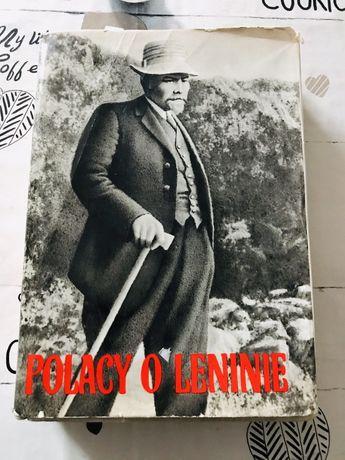 Polacy o Leninie
