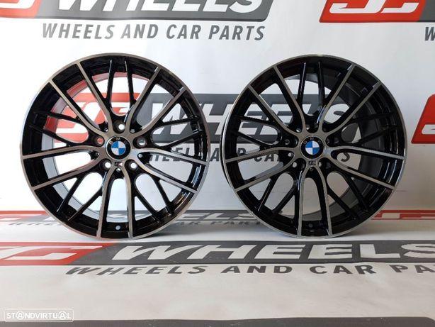 Jantes BMW Style 405 performance em 18 5x120 2+2
