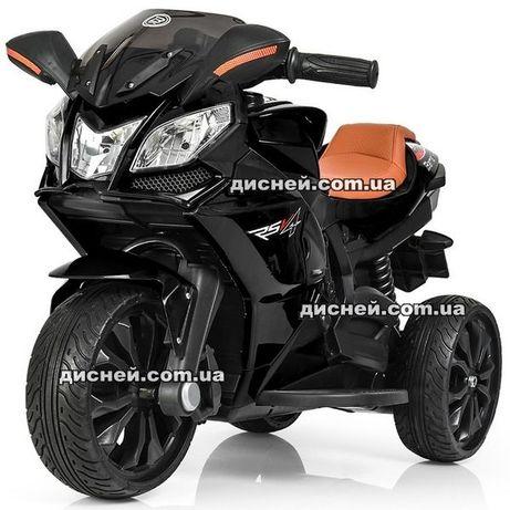 Детский электромобиль - мотоцикл ЖЧЯ3912, Дитячий електромобiль