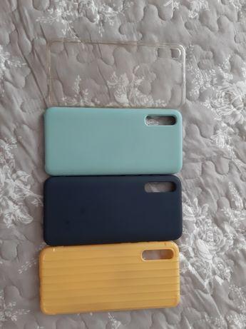 Case Samsung Galaxy A50