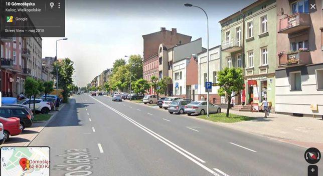Do Wynajęcia Lokal Witrynowy sklep 25m2 centrum ul. Górnośląska 1