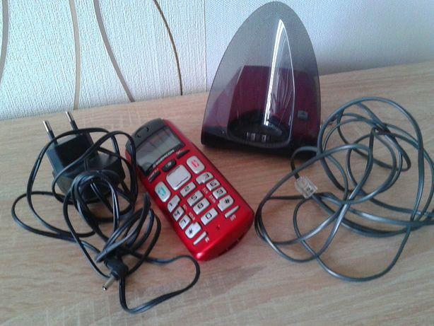Telefon stacjonarny SAGEMCOM ,mało używany