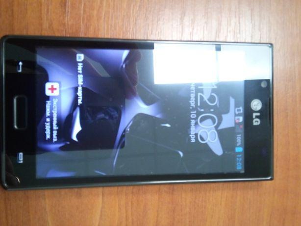 LG P705 (Optimus L7) Дешево