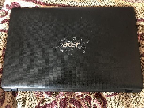 Ноутбук Acer Aspire 5552